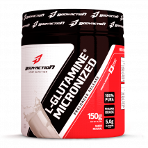L-Glutamine (150g) Body Action