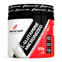 L-Glutamine (500g) Body Action