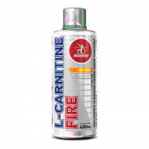 L-Carnitine Fire (480ml) Midway