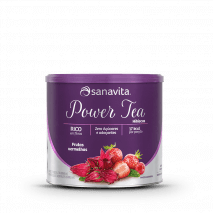 Power Tea (200g) Sanavita