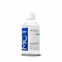 MCT C8+C10 (250ml) Atlhetica Nutrition