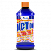 MCT Oil (473ml) Arnold Nutrition