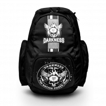 Mochila Darknessnation Integral Medica