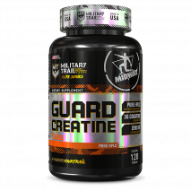 Guard Creatina (120tabs) Military Trail