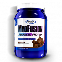 Myofusion Advanced (907g/ 2lbs) Gaspari Nutrition