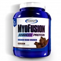 Myofusion Advanced (1814g/4lbs) Gaspari