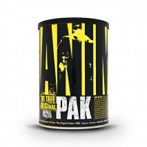 Animal Pak (30 packs) Universal Nutrition *Nova Fórmula