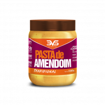 Pasta de Amendoim (1020g) 3VS