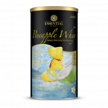 Pineapple Whey (510g) Essential Nutrition