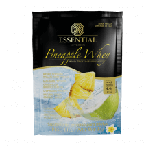 Pineapple Whey (Sachê-30g) Essential Nutrition