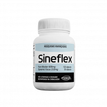 Sineflex (150caps) Power Supplements