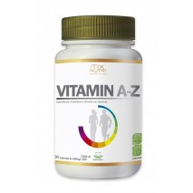 Polivitaminico A-Z (60Caps) Mix Nutri