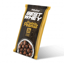 Best Whey Protein Peanut (Unidade-50g) Atlhetica Nutrition