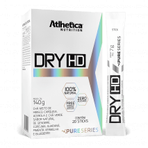 Dry HD (140g) Atlhetica Nutrition