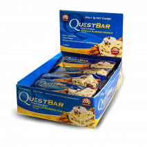 Quest Bar (12unid-60g) Quest Nutrition