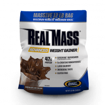 Real Mass (5454g) Gaspari - 30% OFF