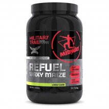 Refuel Waxy Maize (1kg) Military Trail