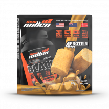 Protein Black 4W (Sachê-40g) New Millen - 40% OFF