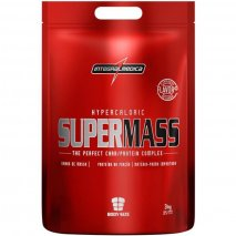 SuperMass (3000g) IntegralMedica