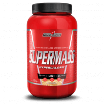 SuperMass (1500g) IntegralMedica