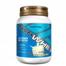 Tasty Whey (2lb) Adaptogen