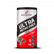 Ultra Nitro Pack (44sachês) BodyAction