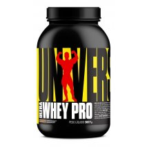Ultra Whey Pro (908g) Universal Nutrition-Mocha Cappuccino