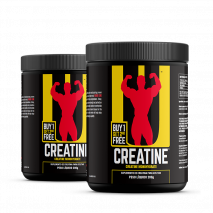 Creatina Powder (2x200g) Universal Nutrition