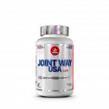 Joint Way USA (90caps) Midway USA - 30% OFF
