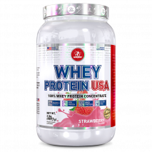 Whey Protein USA 100% (907g) Midway USA