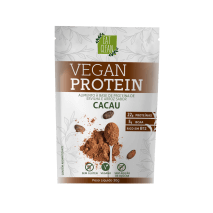 Vegan Protein Cacau Sachê (30g) Eat Clean