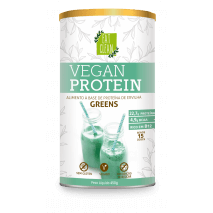 Vegan Protein Greens (450g) Eat Clean