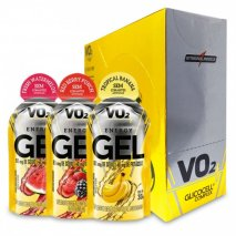 Vo2 Energy Gel (10unid-30g) IntegralMedica