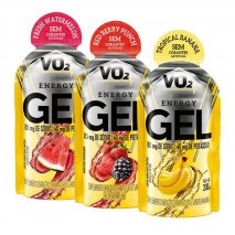 Vo2 Energy Gel (Sachê-30g) IntegralMedica