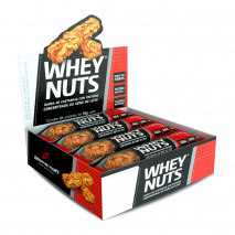 Whey Nuts (12unidades) Body Action