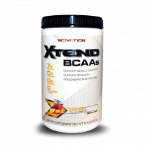 Xtend (279g) Scivation