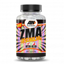 ZMA Oryzanol (60caps) Arnold Nutrition - 30% OFF