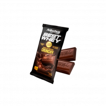 Best Whey Chocolate Proteico (Unidade-25g) Atlhetica Nutrition