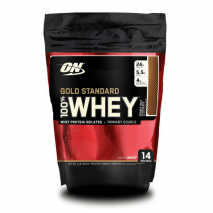 100% Whey Protein (1lbs/454g) Optimum Nutrition