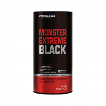Monster Extreme Black (44packs) Probiótica