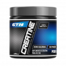 Creatina Powder (300g) GTN