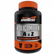 Policomplex (30tabs) New Millen