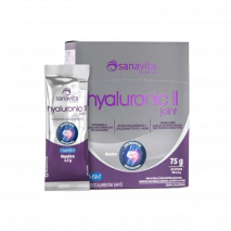 Hyaluronic II Joint (30sticks-2,5g) Sanavita