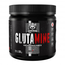 Glutamina Darkness (350g) IntegralMedica