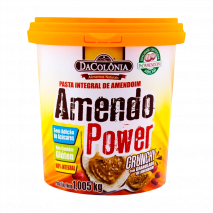 Amendo Power Crunch (1.005kg) DaColônia