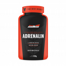 Adrenalin (60caps) New Millen