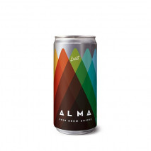 Alma Cold Brew Coffee (269ml) B-Eat