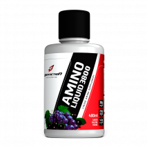 Amino 38000 (480ml) BodyAction