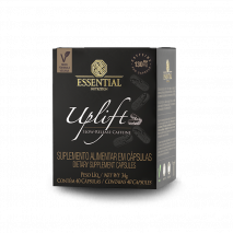 Uplift Vegano (40caps) Essential Nutrition