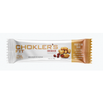 Barra Chokler's Fit Amendoim (40g) Mix Nutri - 30% OFF